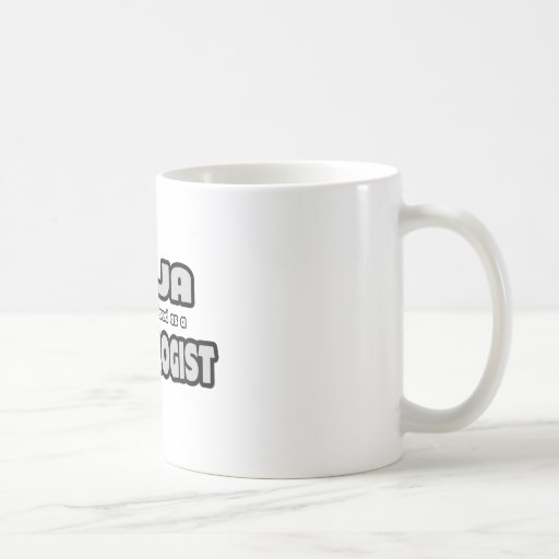 Ninja Cleverly Disguised As A Psychologist Mug