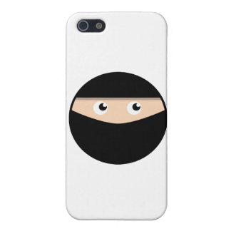Ninja! Cover For iPhone SE/5/5s