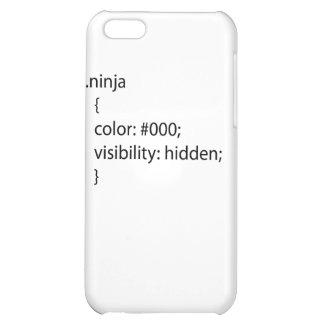 Ninja css definition iPhone 5C covers