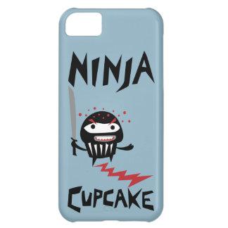 Ninja Cupcake iphone 5 Cover For iPhone 5C