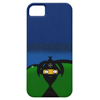Ninja Dave iPhone 5 Carcasa