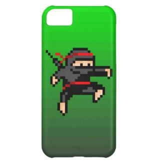 Ninja de 8 bits