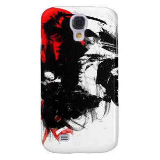 ninja de Kawasaki Funda Para Galaxy S4