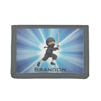 Ninja Design Wallet