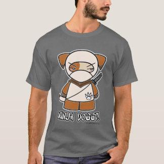 Ninja Doggy! T-shirt