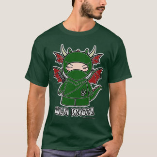 Ninja Dragon! T-shirt