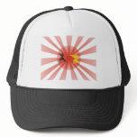 Ninja Dreaming Trucker Hat