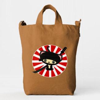 ninja duck bag
