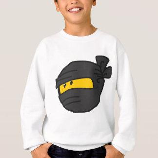 Ninja Emoji Sweatshirt