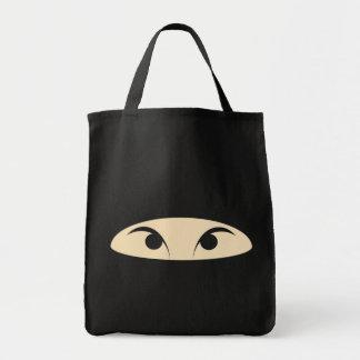 Ninja Face Bag