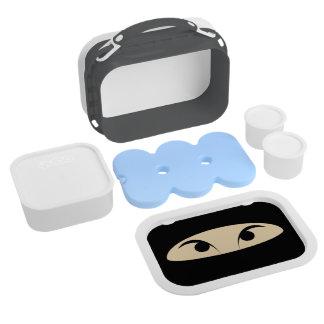 Ninja Face Yubo Lunchbox