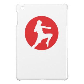 Ninja Fighter - martial ones kind iPad Mini Covers