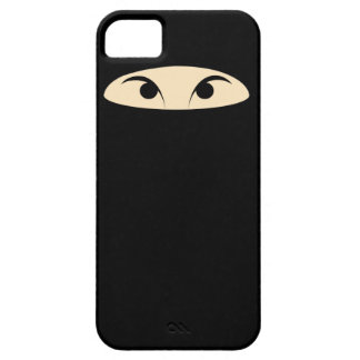 Ninja iPhone 5 Fundas