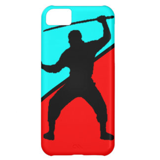 ¡Ninja! Funda Para iPhone 5C