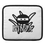 Ninja Fundas Para iPads