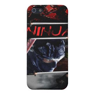 Ninja Gaiden Iphone Case