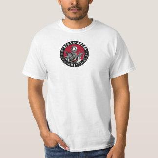 Ninja Geeks Unite T-Shirt