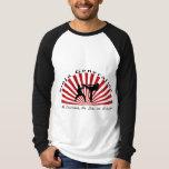 Ninja Generation T-shirts