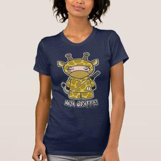 Ninja Giraffe! T-shirt