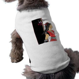 NINJA GIRL T-Shirt