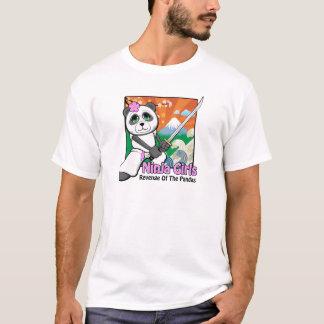 NInja Girls T-Shirt