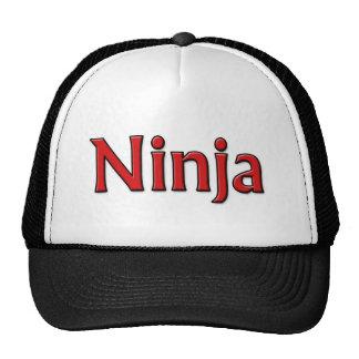 Ninja Gorra