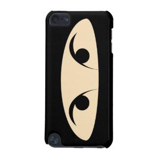Ninja hace frente funda para iPod touch 5G