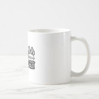 Ninja...Hematologist Coffee Mug