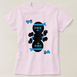 Ninja Hiroshi Gamer Couture T-shirt