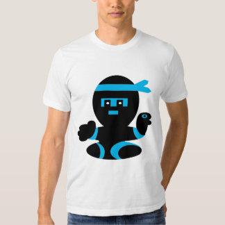 Ninja Hiroshi T-shirt