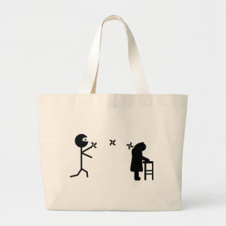 ninja icon bag