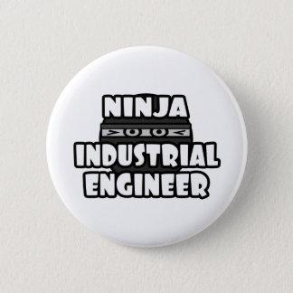 Ninja Industrial Engineer Button