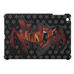 Ninja iPad Mini Cases