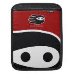 Ninja iPad Sleeve