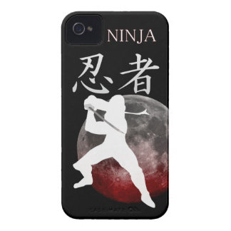 Ninja iPhone4 case