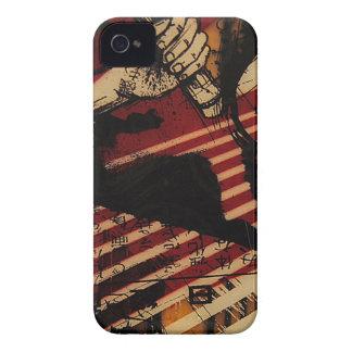 ninja iPhone 4 case