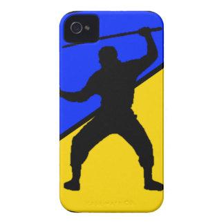 ¡Ninja! iPhone 4 Case-Mate Protector