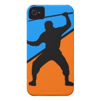 ¡Ninja! iPhone 4 Protectores