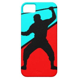 ¡Ninja! iPhone 5 Carcasas