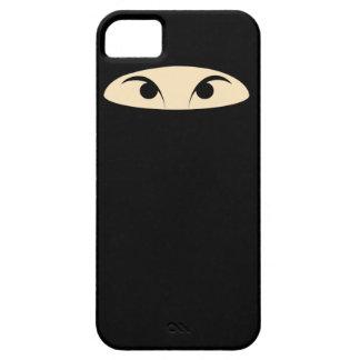 Ninja iPhone 5 Case