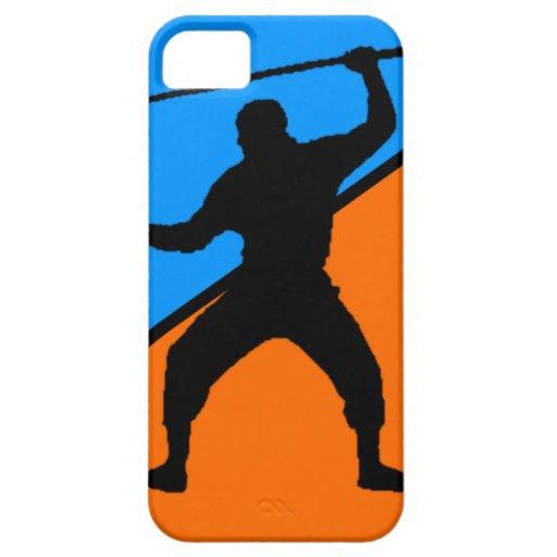¡Ninja! iPhone 5 Case-Mate Coberturas