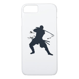 Ninja iPhone 7 Case