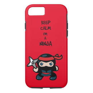 Ninja iPhone 8/7 Case