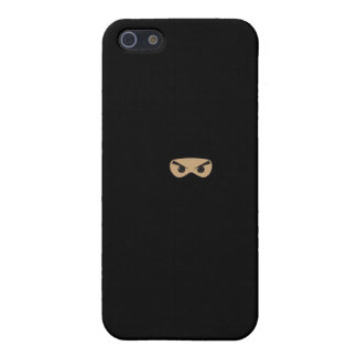 Ninja iPhone Case iPhone 5 Cover
