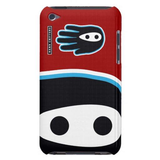 Ninja iPod Touch case