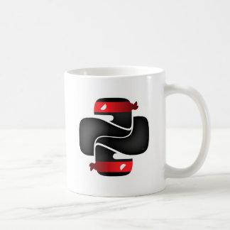 Ninja items coffee mug