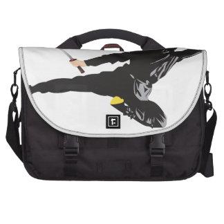 Ninja Kick Laptop Bag