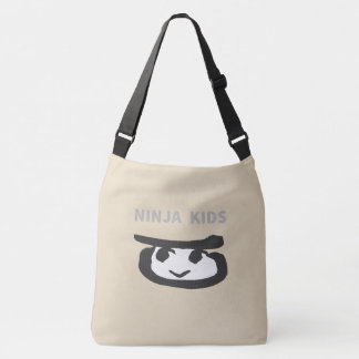 NINJA KIDS CROSSBODY BAG