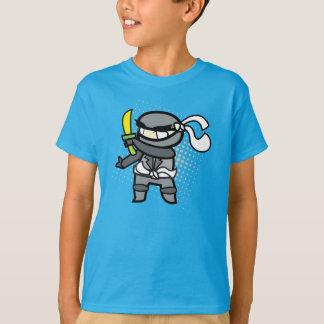 Ninja kid's tshirt