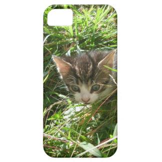 Ninja Kitten iPhone 5 Cover